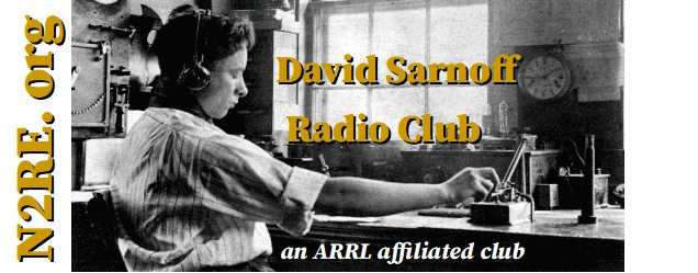 David Sarnoff Radio Club